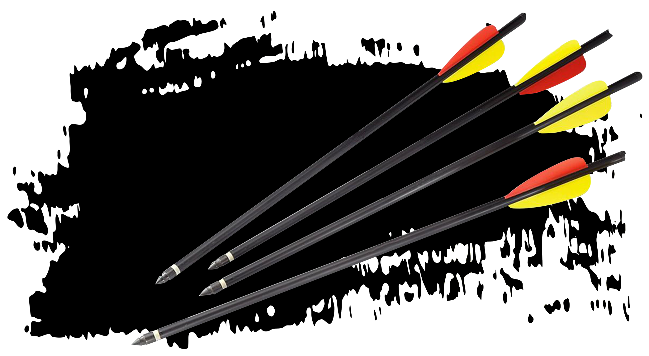 Glauber's Sports Carrollton, KY Arrows & Broadheads