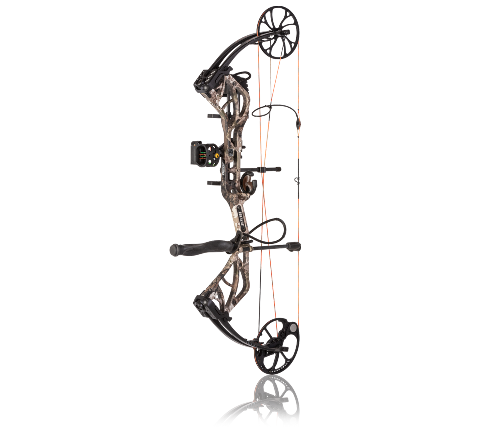 Glauber's Sports Carrollton, KY Compound Bows